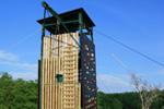 Climbing/Abseiling Towers